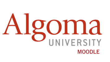 Algoma University Moodle